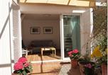 Location vacances Huétor Vega - Apartamentos Casa la Glicinia-1