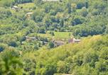 Location vacances Pieve Fosciana - Mozzanella Holiday Home in Garfagnana-4