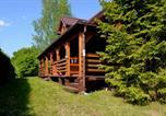Location vacances Ryn - Domek Letniskowy Caprys 2-2
