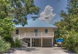 Location vacances Sanibel - A Lucky Find Home-1