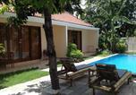Villages vacances Gunungsari - Villa Resota-4
