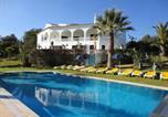 Location vacances Silves - Villa Luz-3