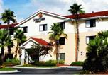 Hôtel Daytona Beach - Extended Stay America - Daytona Beach - International Speedway-1
