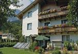 Location vacances Leogang - Apartment Leogang-3