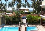 Location vacances Boca Chica - Apartamentos Oasis-1