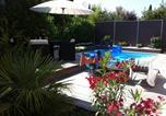 Location vacances Aigrefeuille - Villa Chemin des Pins-4