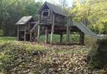 Location vacances Ried im Zillertal - Studio Hochzillertal-4