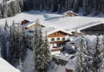 Hôtel Steeg - Hotel Pension Alpenrose-3