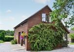 Location vacances Rudford - The Coach House-3