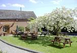 Location vacances Bromyard - The Admiral Rodney Inn-3