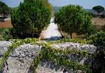 Location vacances Presicce - Agriturismo Masseria Palombara-4