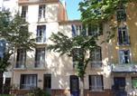 Hôtel Cantallops - Poppys Chambres d'Hotes-1