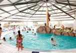 Camping avec Ambiance club L'Aiguillon-sur-Mer - Camping Bel Air-2