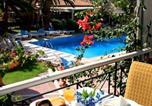 Hôtel Βαθύ - Samian Blue Seaside Hotel-4