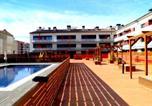 Location vacances Calella - Saladich Apartament Calella-3