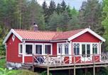 Location vacances Stenungsund - Holiday home Rödvägen Fagerfjäll-2