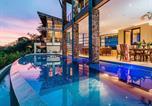 Location vacances Culebra - Casa Pericos - Home in Peninsula Papagayo-1