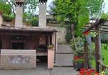 Location vacances Monte Porzio Catone - Villa Mina-1