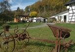 Location vacances Fuchshofen - Am Eichenbach 2-3