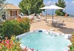 Location vacances Collazzone - Arianna 5-3