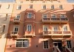 Hôtel Speloncato - Splendid Hôtel-3