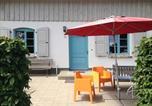 Location vacances Biendorf - Ferienhaus Wichmannsdorf-1
