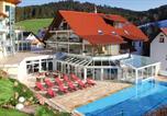 Hôtel Alpirsbach - Silencehotel Adler-4