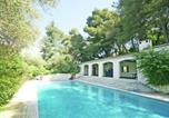 Location vacances La Gaude - Villa - La Gaude-4