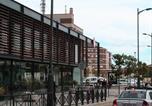 Hôtel Alaquàs - Hotel Manises-4
