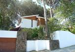Location vacances Vallgorguina - Holiday home Palautordera-2