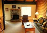 Location vacances Mammoth Lakes - 152 Standard Condo Condo-1