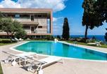 Location vacances Taormina - Apartment Bella 2-2