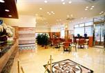 Hôtel Miyazaki - Toyoko Inn Miyazaki Ekimae-4