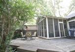 Location vacances Cedar Park - Keasbey Cottage-4