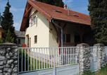 Location vacances Mezőkövesd - Gizmó apartman-3