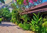 Location vacances Mataram - Hotel Kubuku-1