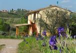Location vacances Capannoli - Agriturismo Il Lemmi-2
