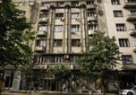 Location vacances Београд - Ben Akiba Apartment-1