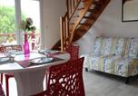 Location vacances Bord de mer de La Rochelle - Apartment Fun-3