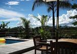 Hôtel Nadi - Bluewater Lodge-4