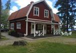 Hôtel Askersund - Talludden Vandrarhem-4