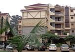 Location vacances Nairobi - Kengen Rbs Apartments-4