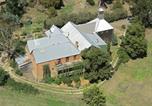 Location vacances Fentonbury - The Oasthouse-4