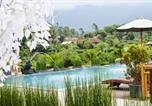 Villages vacances Bandung - Kamojang Green Hotel & Resort-1