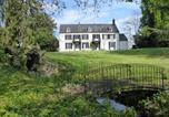 Location vacances Ully-Saint-Georges - Clairefontaine Chambre d'Hôtes-1