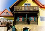 Location vacances Unterpremstätten - Gasthof-Pension Kolimbatovic-1