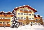 Hôtel Eben im Pongau - Hotel Paradies-4