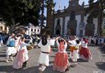 Location vacances Moya - Casa Pico-1