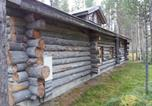 Location vacances Muonio - Levikaira Log Chalets 15-16-2