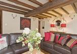 Hôtel Baslow - Devonshire Cottage-1